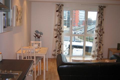 Studio to rent - MASSHOUSE STUDIO, WELL FURNISHED, AVAILABLE 1/9