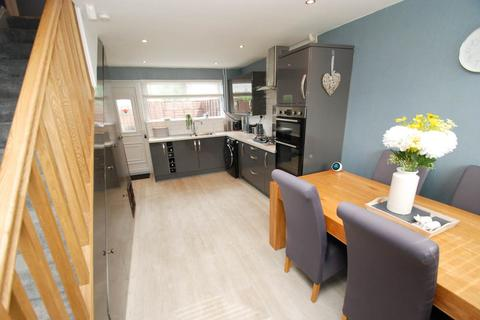 3 bedroom terraced house for sale - Green Lane, South Shields