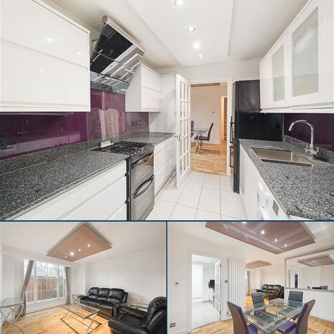 2 bedroom flat to rent - Queens Gardens, Hyde Park, London, W2