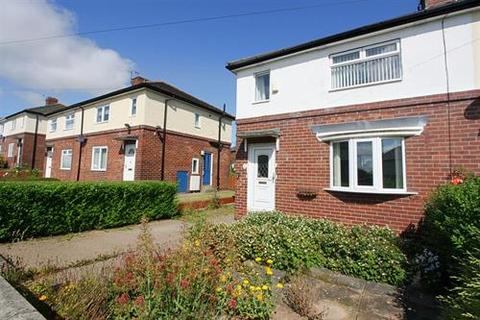 2 bedroom semi-detached house for sale - Alston Gardens , Throckley, Newcastle upon Tyne  NE15