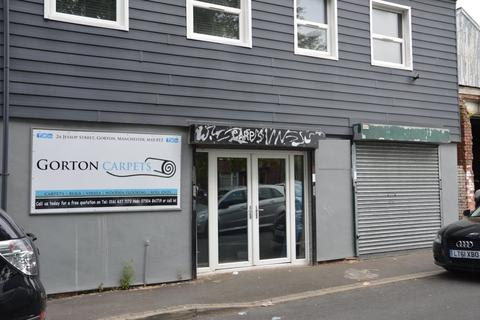 Commercial Property to Rent in Gorton | OnTheMarket