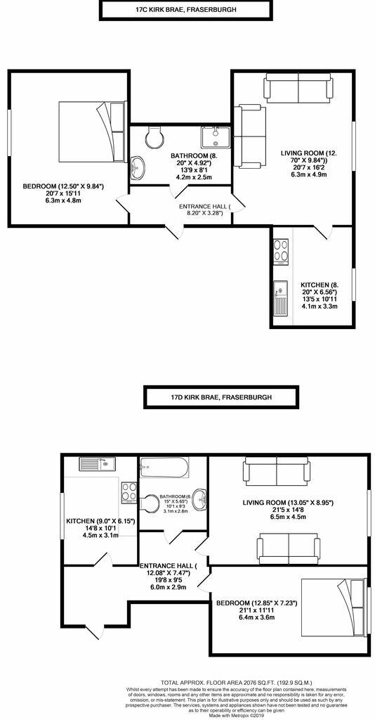 Floorplan 6 of 6