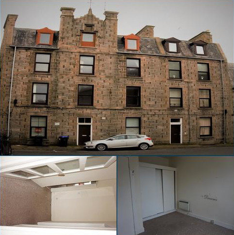 1 bedroom flat for sale - Kirk Brae, Fraserburgh, AB43