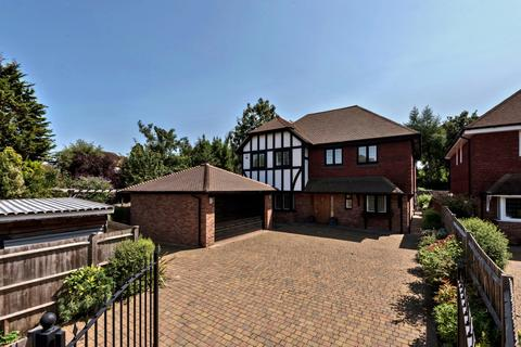 6 bedroom detached house for sale - Southlands Road Bromley BR1