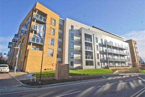 2 bedroom apartment for sale - Fitzgerald House, The Quadrangle, St Georges Grove, Earlsfield