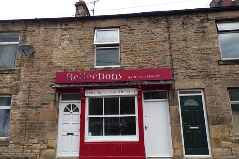 1 bedroom flat to rent - Ratcliffe Road, Haydon Bridge, Hexham, Northumberland, NE47 6ET