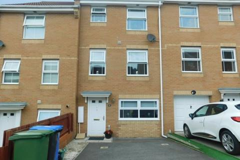 4 bedroom terraced house for sale - CINNAMON DRIVE, TRIMDON STATION, SEDGEFIELD DISTRICT