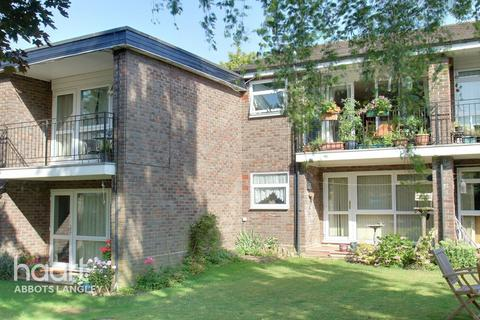 1 bedroom maisonette - Kitters Green, Abbots Langley