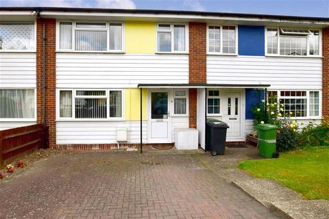 3 bedroom terraced house for sale - Douglas Road, Lenham, Maidstone, Kent