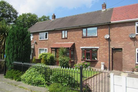 3 bedroom terraced house for sale - Minstead Walk, Manchester, M22