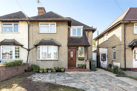 3 bedroom semi-detached house for sale - Tudor Way, Mill End, Rickmansworth, Hertfordshire, WD3
