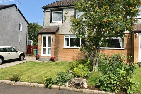 3 bedroom semi-detached house to rent - Prestwick Place, Newton Mearns, East Renfrewshire, G77 5AY