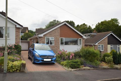2 bedroom bungalow for sale - Arundel Close, Alphington, EX2