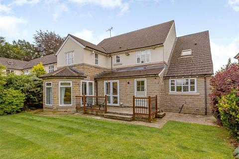 4 bedroom detached house for sale - The Willows, 26 Windermere Drive, Alwoodley, West Yorkshire, LS17