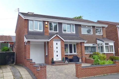 4 bedroom semi-detached house for sale - Glenwood Drive, Middleton, Manchester, M24