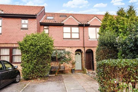 3 bedroom house for sale - Toyne Way, Highgate, London, N6