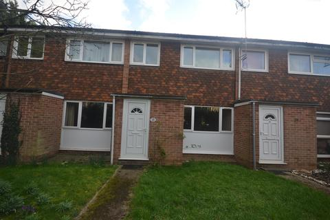 3 bedroom terraced house for sale - Barnwood Close, Reading, Berkshire, RG30 1BY