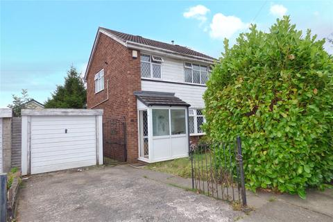 3 bedroom detached house for sale - Compton Way, Middleton, Manchester, M24
