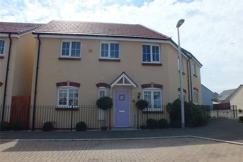 3 bedroom semi-detached house for sale - Sunningdale Drive, Hubberston, Milford Haven