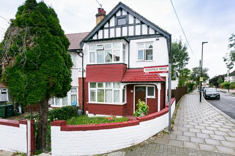 4 bedroom end of terrace house for sale - Mount Ephraim Lane, Streatham Hill