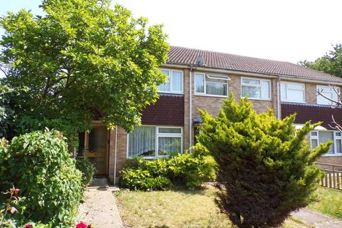 3 bedroom end of terrace house for sale - Orchard Way, Bicester