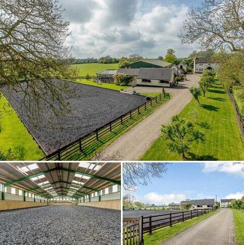 4 bedroom equestrian property for sale - Buckingham