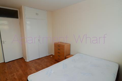 1 bedroom flat share to rent - Elmslie Point     (Mile End ), London, E3