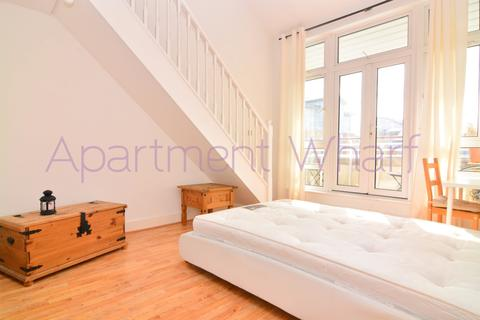 1 bedroom flat share to rent - Room a  St David Square    (Canary Wharf), London, E14