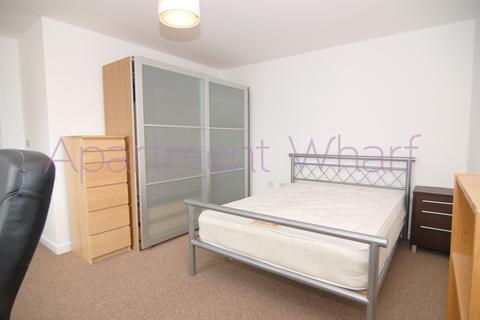 1 bedroom flat share to rent - Tequila Wharf  Commercial Road    (Limehouse), London, E14