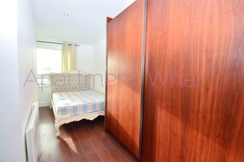 1 bedroom flat share to rent - Talisman Tower    (Canary Wharf), London, E14