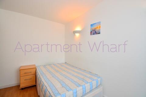 1 bedroom flat share to rent - Proton Tower  Blackwall Way  Poplar   (Canary Wharf), London, E14