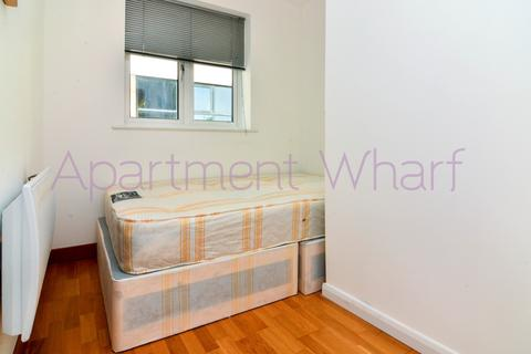 1 bedroom flat share to rent - Block Wharf  Cuba street    (Canary Wharf), London, E14