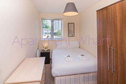 1 bedroom flat share to rent - Block Wharf  Cuba street   (Canary Wharf), London, E14