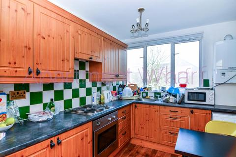 1 bedroom flat share - Cedar House, London, E14