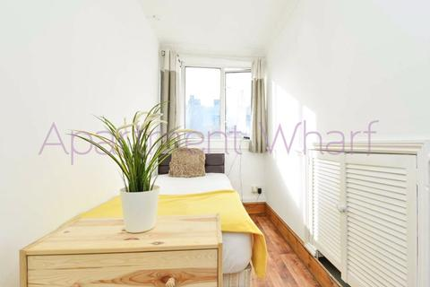 1 bedroom flat share to rent - Cedar House, London, E14