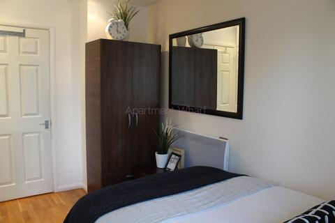 1 bedroom flat share to rent - Block Wharf  Cuba street, London, E14