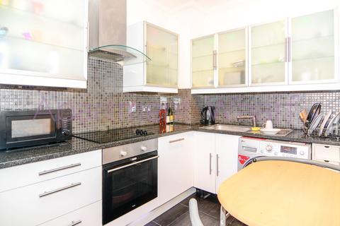 1 bedroom flat share - Aegon House Lanark square, London, E14
