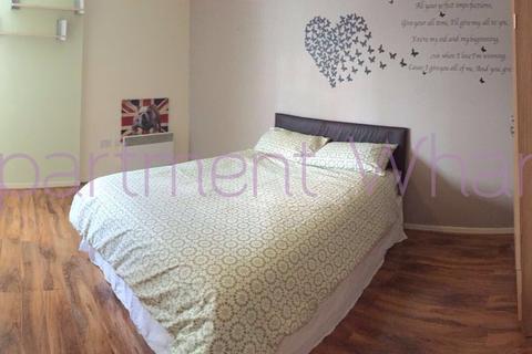 1 bedroom flat share to rent - Blackwall way, London, E14