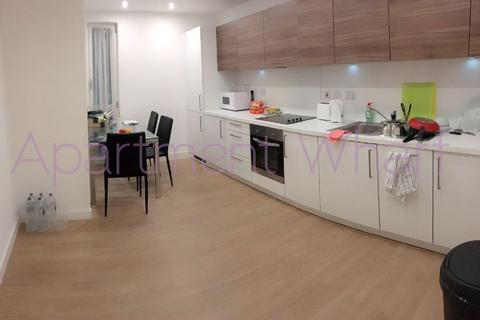 1 bedroom flat share to rent - Marner Point Jefferson Plaza, London, E3
