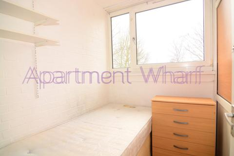 1 bedroom flat share to rent - Leopold Street, London, E3