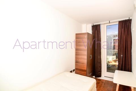 1 bedroom flat share to rent - Hiltons Wharf Babbage Point, London, SE10