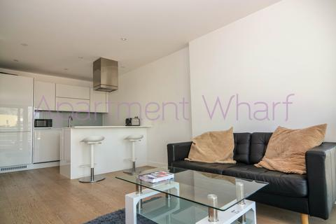 1 bedroom flat share to rent - Yabsley St Canary Wharf, London, E14
