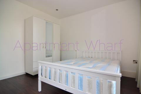 1 bedroom flat share to rent - Newton Court  Axio Way, London, E3