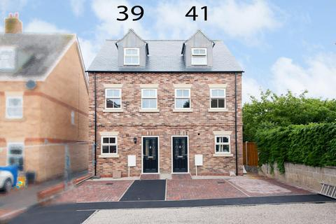 3 bedroom semi-detached house for sale - Ropery Walk, Pocklington, York, North Yorkshire, YO42 2BF