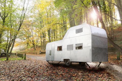 2 bedroom mobile home for sale - Berkeley Statesman, York