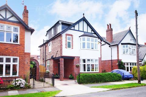5 bedroom detached house for sale - Chestnut Avenue, York