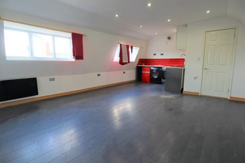 Studio to rent - Harpur Apartments, Harpur Street, Bedford, MK40