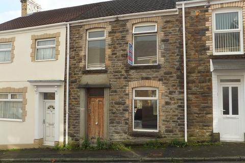 2 bedroom terraced house to rent - Pleasant Street, Morriston, Swansea, City And County of Swansea.