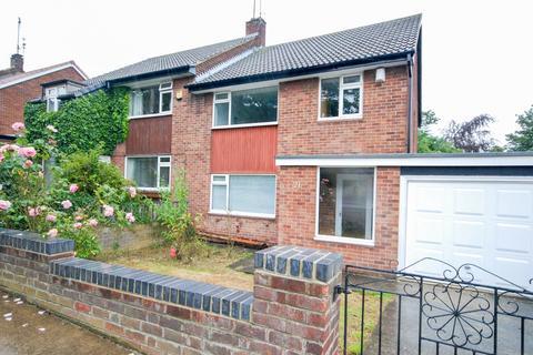 3 bedroom semi-detached house to rent - Seaforth Road, Humbledon