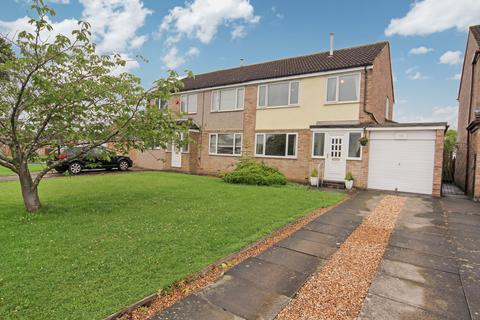 3 bedroom semi-detached house for sale - Colburn Avenue, Newton Aycliffe, DL5 7HX